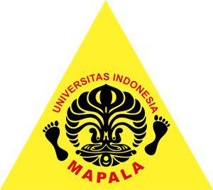 Logo Mapala UI transparan